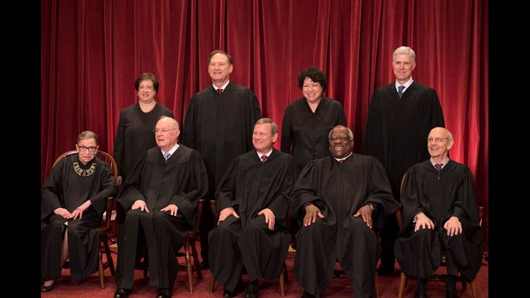 5 takeaways from a momentous Supreme Court term