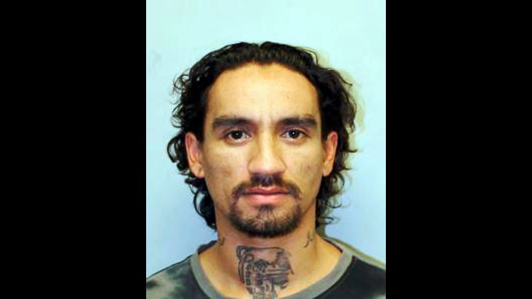 A man suspected of fatally shooting a Hawaii police officer was killed during a shootout with officers Friday after a three-day search across the Big Island, authorities said.