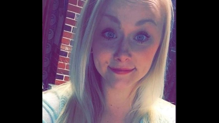 Sydney Loofe: Duo charged after Tinder date murder