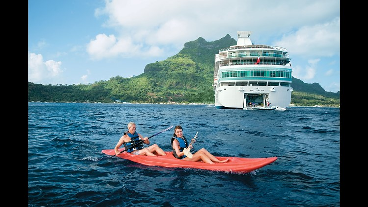 South Pacific specialist Paul Gauguin Cruises is out with a new promotion that brings reduced fares on select sailings. It's available through Aug. 18.