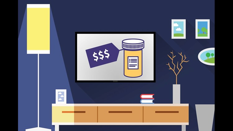 Price check on drug ads: Would revealing costs help patients control