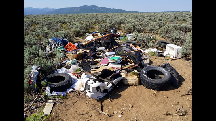 Xxx Trevor Hughes New Mexico Compound August2018 2185