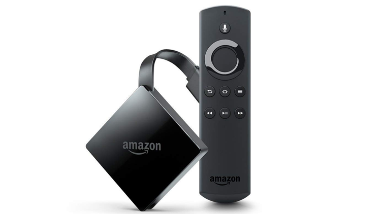 Best Amazon Devices 2018 Amazon Fire Tv