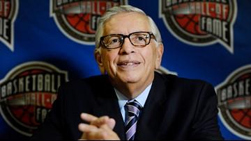 Former NBA Commissioner David Stern dies at 77