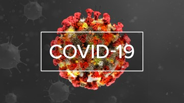 Arizona coronavirus patient released from isolation