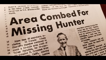 The man who died twice: Almost 50 years after a father goes missing, his family is suddenly in $100K of Social Security debt