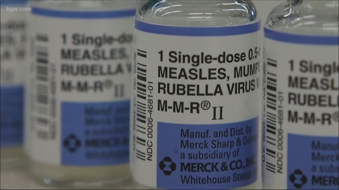 VERIFY: Yes, measles vaccinations have increased following outbreaks