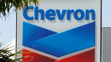 Chevron buying Texas-based Anadarko for $33B as crude prices rise