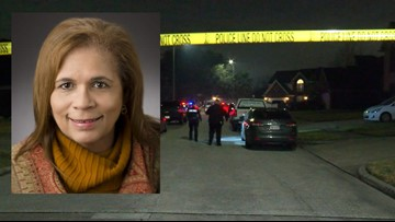 Texas woman dies after being hit by stray bullet from celebratory gunfire, deputies say