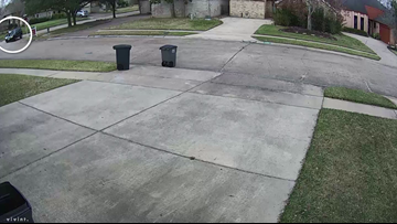 Video: Texas woman thrown off SUV in Pecan Grove, FBCSO says