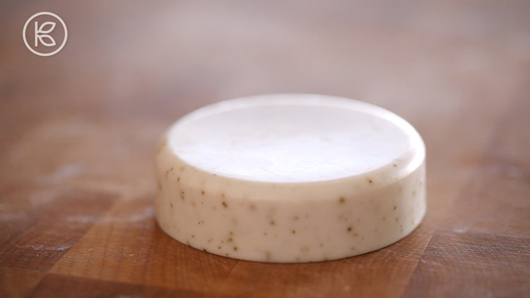 How to Make Exfoliating Soaps