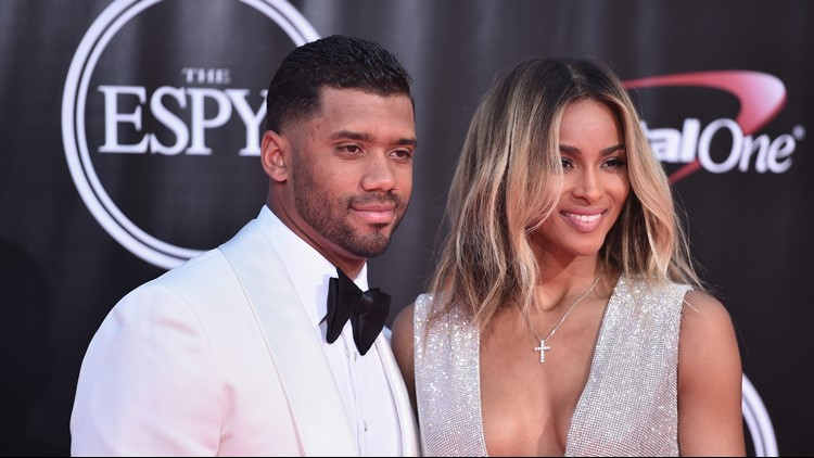 Pregnant Ciara tweets update after car accident