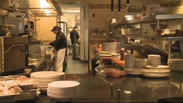 Seattle restaurateur seeks tip credit after minimum wage hike