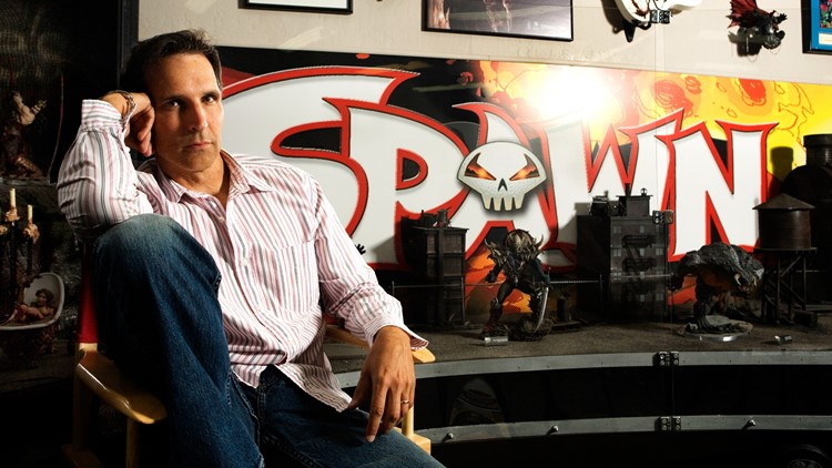 Todd McFarlane talks toy, comic success during the COVID-19 pandemic