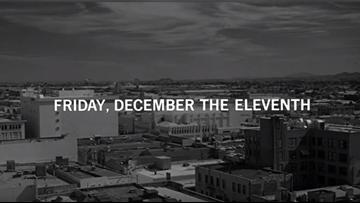 Celebrate Phoenix's famous opening scene cameo on 'Psycho Day'