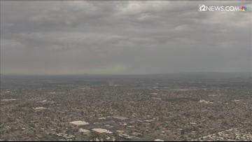 Storms to pop up Wednesday around Arizona