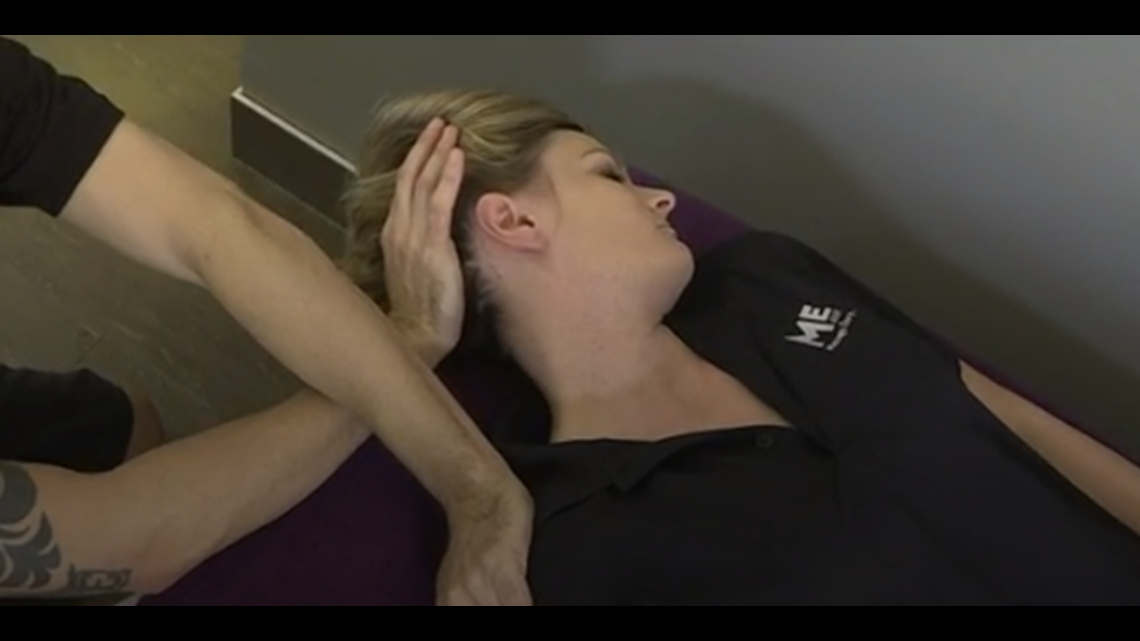 Treat Yourself With Massage Envy 12news Com