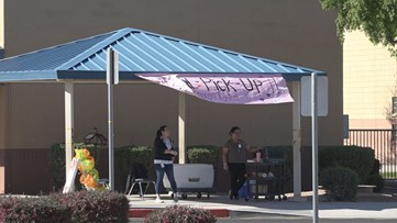 Valley schools offering free meals for students while classrooms are closed