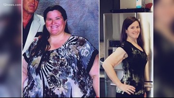 After losing 280lbs, Phoenix woman needs your help