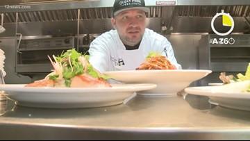 AtoZ60: Arizona restaurant week preview