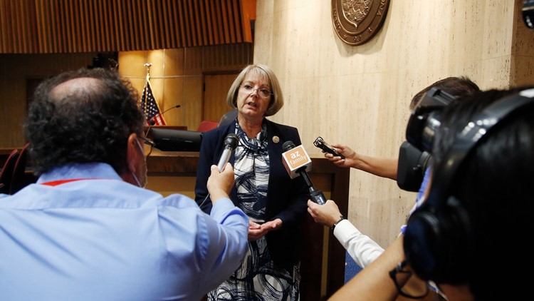 With election review entering fourth month, Arizona Senate GOP demands more information from county