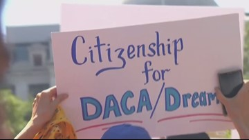 Dream Act passed by the U.S. House