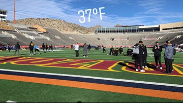 Arizona State defeats Florida State 20-14 in Sun Bowl