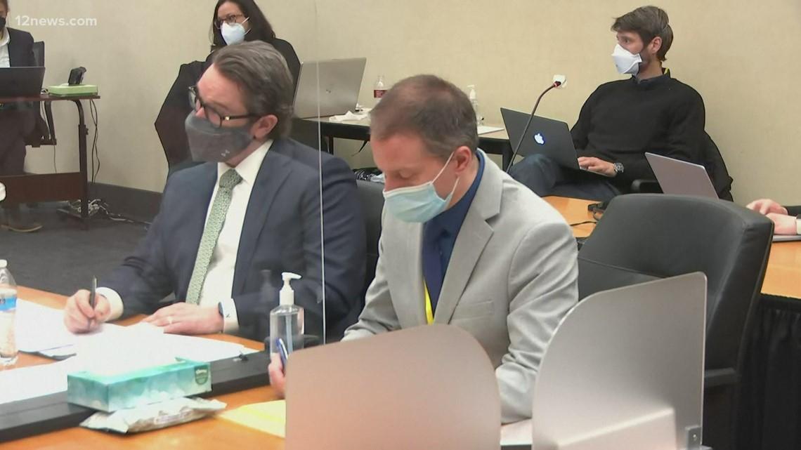 Phoenix attorney offers legal perspective on Derek Chauvin guilty verdict in George Floyd murder