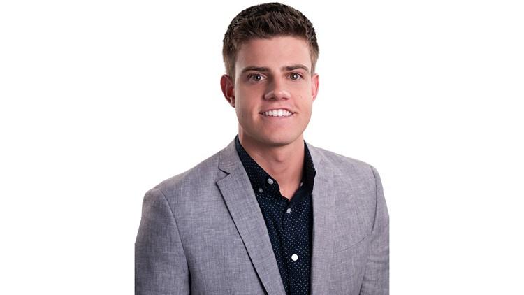 Cameron La Fontaine - Digital journalist
