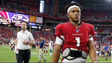 Arizona Cardinals vs. Baltimore Ravens preview, how to watch, prediction