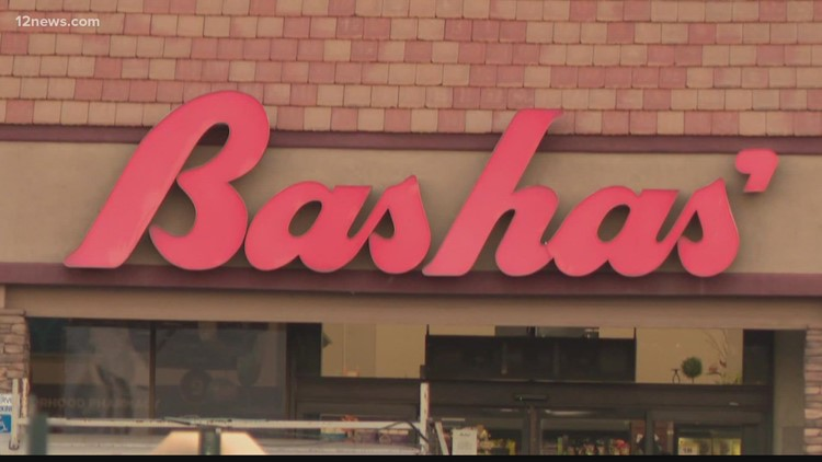 Trey Basha talks about acquisition of hometown Arizona grocery store chain