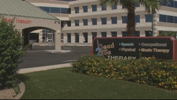 Details released about alleged fraud at clinic for children with disabilities