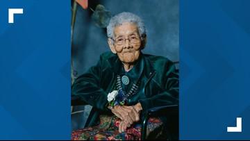 Arizona's longest-living veteran dies at 105
