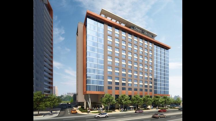 Construction begins on hotel near ASU, AG Mark Brnovich tried to derail