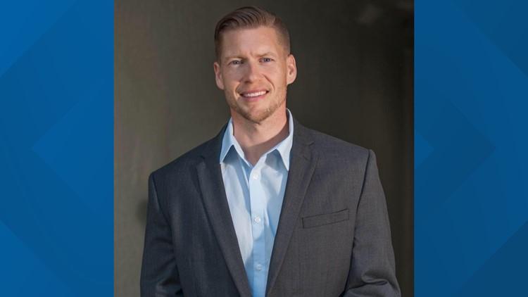 Josh Sanders - Reporter