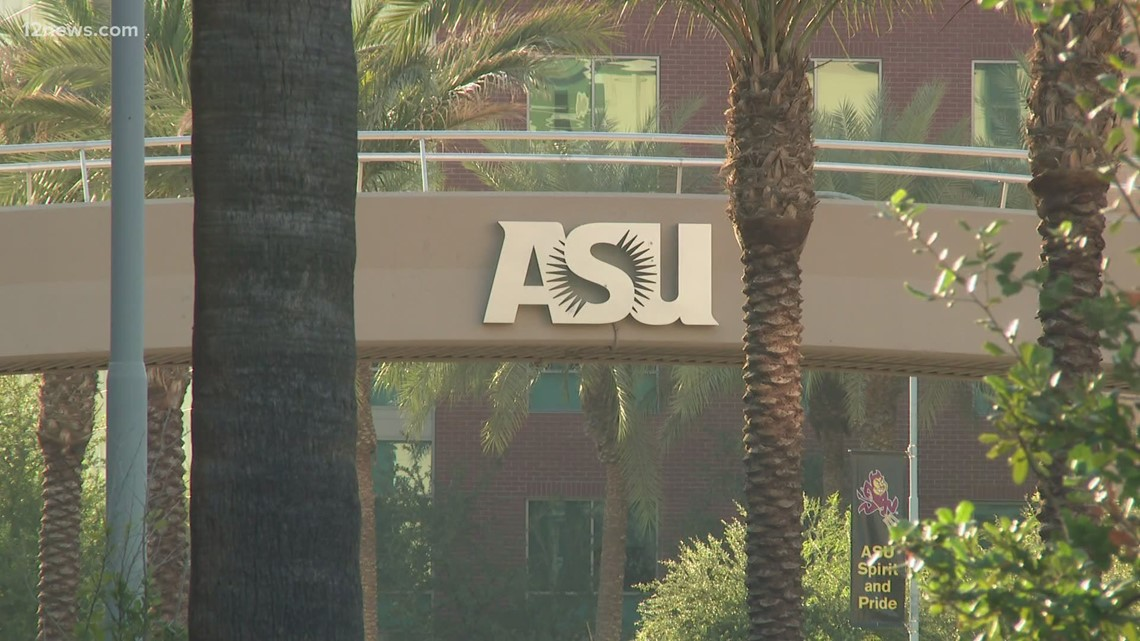 Search ongoing for armed suspect that sexually assaulted a woman on ASU campus