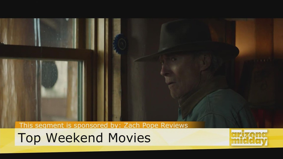 Modern Westerns to DocuDramas: What to Watch This Week