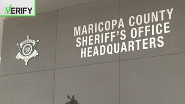 Verify: Are MCSO practices improving after racial profiling?
