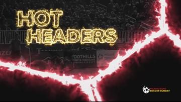 Hot Headers: Phoenix Rising get 1st win of season