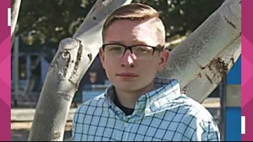 Meet Brendon: Curious teen ready to take flight