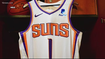 Phoenix Suns to build state-of-the-art training facility