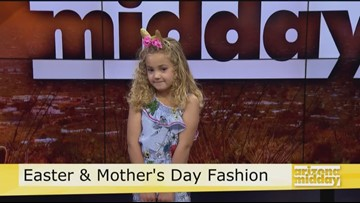 Easter and Mother's Day Looks at Daniela Jay Boutique