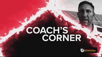 Coach's Corner: Schantz's feelings on getting a draw