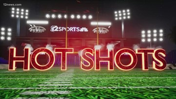 Friday Night Fever: Vote for the Week 10 Hot Shot Play of the Week