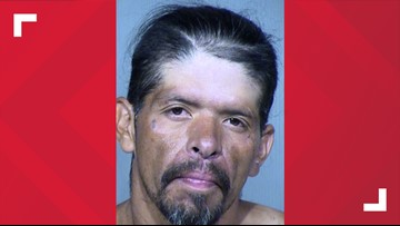 Man stabs girlfriend and woman who tries to intervene in Phoenix