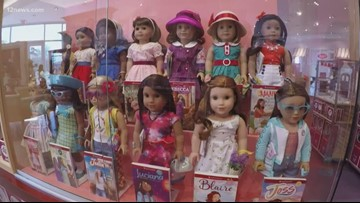 American Girl releases doll with hearing loss, first depicted with developmental disability