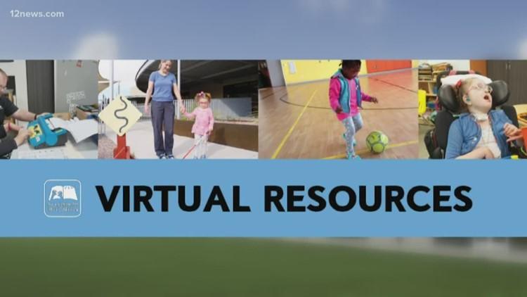 Foundation for Blind Children hosts virtual karaoke party