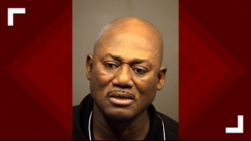 Caretaker at Mesa group home arrested after allegedly punching 14-year-old
