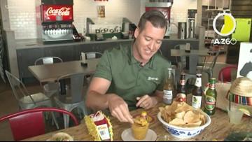 AtoZ60: Checking out the Rockin' Taco Street Fest