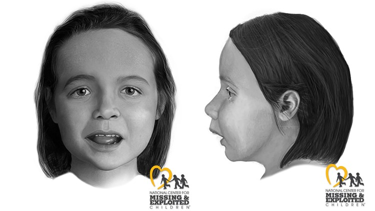 Girl found dead in suitcase in Texas may be from SE Arizona